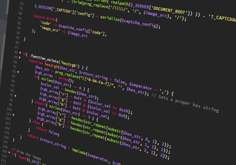 Program Code Pic